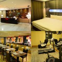 台中市休閒旅遊 住宿 商務旅館 星漾商旅 照片