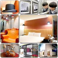 台中市休閒旅遊 住宿 商務旅館 星漾商旅(臺中市旅館332號) 照片