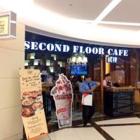 台北市美食 餐廳 異國料理 貳樓餐廳 Second Floor Cafe (南港車站店) 照片
