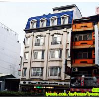 台南市美食 餐廳 速食 速食其他 倒數90天-永康中華店 照片