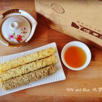 彰化縣美食 攤販 甜點、糕餅 丫傅手工蛋捲 照片