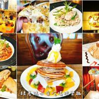 新竹市美食 餐廳 異國料理 義式料理 莫拉諾精品咖啡 照片