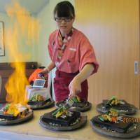 桃園市美食 餐廳 異國料理 日式料理 桃禧航空城酒店-花水木日式庭園餐廳 照片