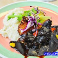 台中市美食 餐廳 異國料理 義式料理 庫克山的阿卡 照片