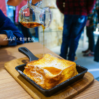 台北市美食 餐廳 烘焙 麵包坊 BREAD ESPRESSO& 照片