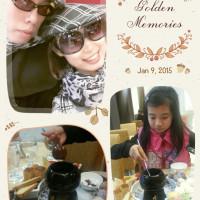 台北市美食 餐廳 飲料、甜品 哈根達斯 照片