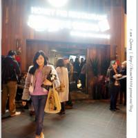 台北市 美食 餐廳 異國料理 韓式料理 Honey Pig 照片