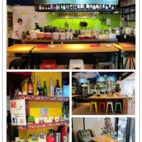 台北市美食 餐廳 異國料理 異國料理其他 16弄7號人玩餐廳 照片