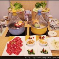 高雄市美食 餐廳 火鍋 喆喆蒸煮鍋 照片