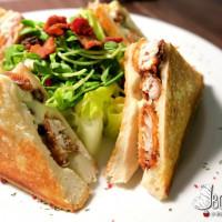 台北市美食 餐廳 異國料理 美式料理 BOOTS 照片