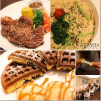 台北市美食 餐廳 咖啡、茶 咖啡館 342巷咖啡 照片