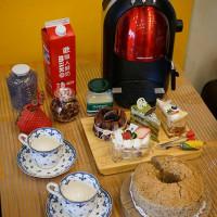 台北市美食 餐廳 咖啡、茶 咖啡、茶其他 樂水茗自然農耕台灣茶 照片
