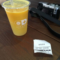 台南市美食 餐廳 飲料、甜品 飲料、甜品其他 鮮果診所Juice Clinic 照片