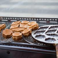 台南市美食 餐廳 烘焙 中式糕餅 學甲公有零售市場雞蛋糕 照片