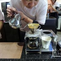 台北市美食 餐廳 咖啡、茶 咖啡館 沖咖啡一號店 照片