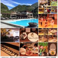 花蓮縣休閒旅遊 住宿 觀光飯店 花蓮太魯閣晶英飯店 照片