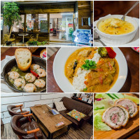 台北市美食 餐廳 異國料理 日式料理 月見ル君想フ 照片
