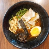 桃園市美食 餐廳 異國料理 日式料理 八和町拉麵 照片