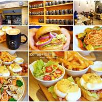 苗栗縣美食 餐廳 咖啡、茶 咖啡館 COFFEE+咖啡家 照片