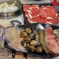 台北市美食 餐廳 火鍋 善音小火炉 照片