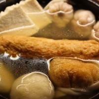 台中市美食 餐廳 異國料理 日式料理 彤關東煮專賣店 照片