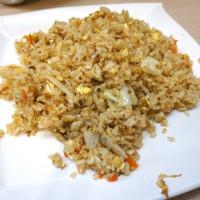高雄市美食 餐廳 中式料理 熱炒、快炒 米泰香炒飯專賣 照片