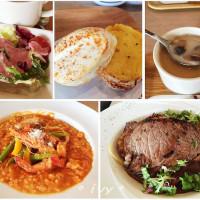 新竹市美食 餐廳 飲料、甜品 新橋b3 照片