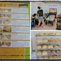 Lami~*趴食趣 在宝堡窯柴燒麵包 pic_id=1156589