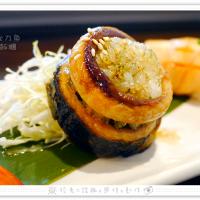 台南市美食 餐廳 異國料理 日式料理 京鶴日本料理 照片