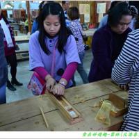 雲林縣休閒旅遊 景點 觀光工廠 北港春生活博物館 照片