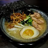 台北市美食 餐廳 異國料理 日式料理 麵處小林(台北店) 照片