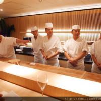 台北市美食 餐廳 異國料理 日式料理 鮨小馬 照片