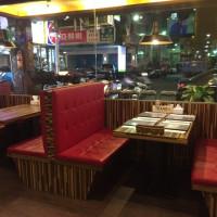 新北市美食 餐廳 異國料理 美式料理 Andy's Diner 安迪美式餐廳 照片