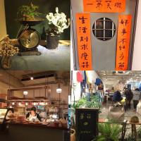 台北市美食 餐廳 咖啡、茶 咖啡館 Booday蘑菇咖啡 照片