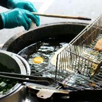 [大橋頭站]津津豆漿~現炸韭菜蛋餅/大同區延平北路傳統早餐 - ifunny 艾方妮的遊樂場