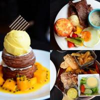 台中市美食 餐廳 異國料理 美式料理 樂昂咖啡 LOVE ONE Café (健行店) 照片