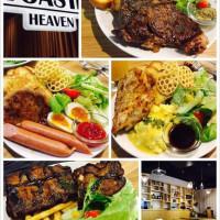 新北市美食 餐廳 咖啡、茶 咖啡館 The Toast Heaven 照片