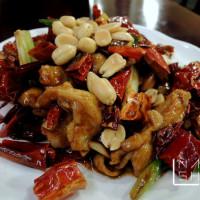 台北市美食 餐廳 中式料理 熱炒、快炒 士林古早厝 照片