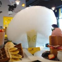 台中市美食 餐廳 異國料理 多國料理 鯊魚咬吐司 Shark Bites Toast (南屯店) 照片