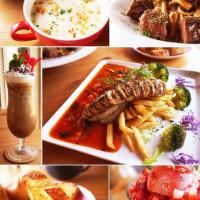 新竹縣美食 餐廳 異國料理 義式料理 普羅旺斯玫瑰莊園歐風鄉村餐廳 照片