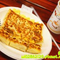 台南市美食 餐廳 異國料理 橘象泰早安 照片