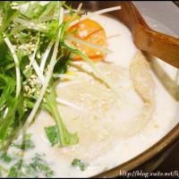台北市美食 餐廳 異國料理 日式料理 hoshina穗科手打烏龍麵 照片