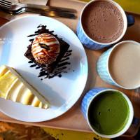 台北市美食 餐廳 異國料理 韓式料理 韓國首爾新沙洞甜點 照片