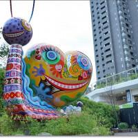 台中市休閒旅遊 購物娛樂 創意市集 草悟廣場 照片