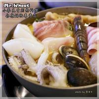 台南市美食 餐廳 火鍋 火鍋其他 小麥先生創意料理~永康鍋物專賣店 照片