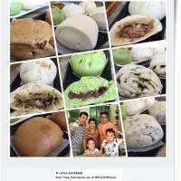 屏東縣美食 餐廳 中式料理 麵食點心 阿明肉包 照片