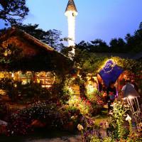 南投縣美食 餐廳 異國料理 異國料理其他 松濤園庭園歐式餐廳 照片