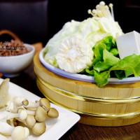 新北市美食 餐廳 素食 素食 天贊香養生蔬食府 照片