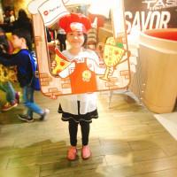 台北市美食 餐廳 異國料理 義式料理 必勝客Pizza Hut餐廳南港店 照片