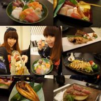台北市美食 餐廳 異國料理 日式料理 森浜衛日本料理 照片